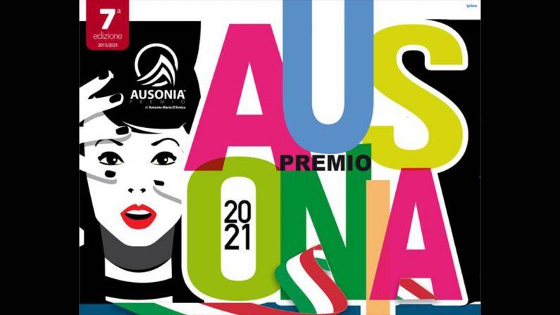 Premio Ausonia 2021, la cultura per resistere e ripartire