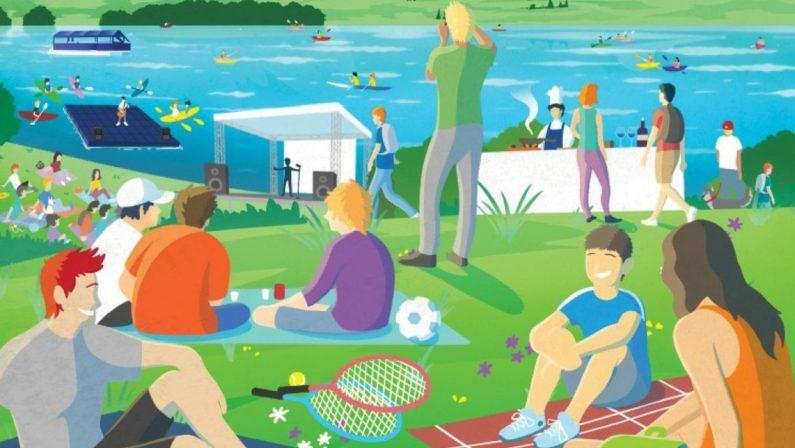 Crossover village: sport, natura e arte nell'incanto silano