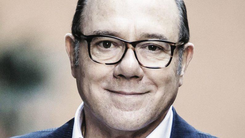 Carlo Verdone: «Il cinema è in sala e lì tornerò»