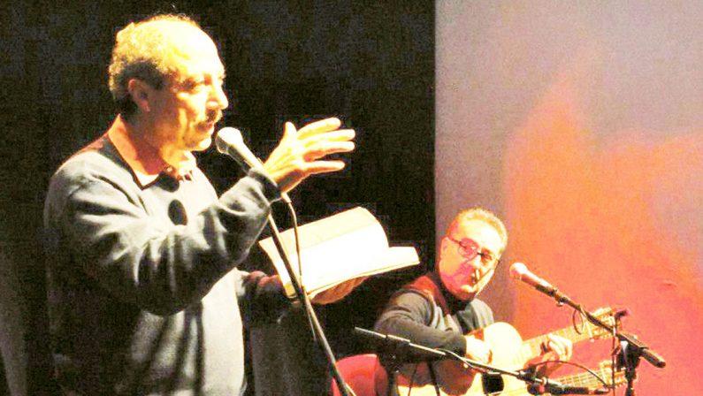 La Calabriain parole e musicadi Abate e Perri