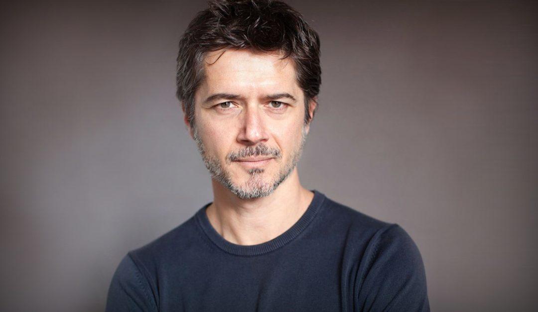 L'attore Ettore Bassi