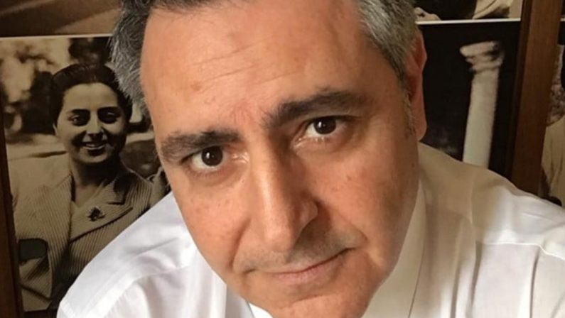 Fabio Gallo segregato in casa col Covid: «Neanche una telefonata dell'Asp»