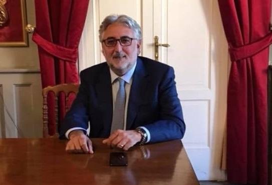 Provincia di Cosenza, Iacucci nomina Nociti vicepresidente