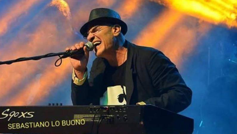 Appuntamenti estate, a Cetraro stasera il concerto di Francesco Baccini