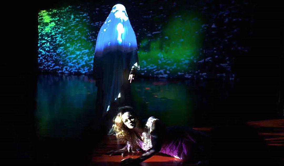 """Locri – Spettacolo teatrale – """"Concerto con Leucò"""""""