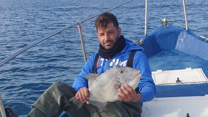 Un biglietto e poi il silenzio, scomparso un 35enne a Catanzaro: ritrovato dopo due giorni