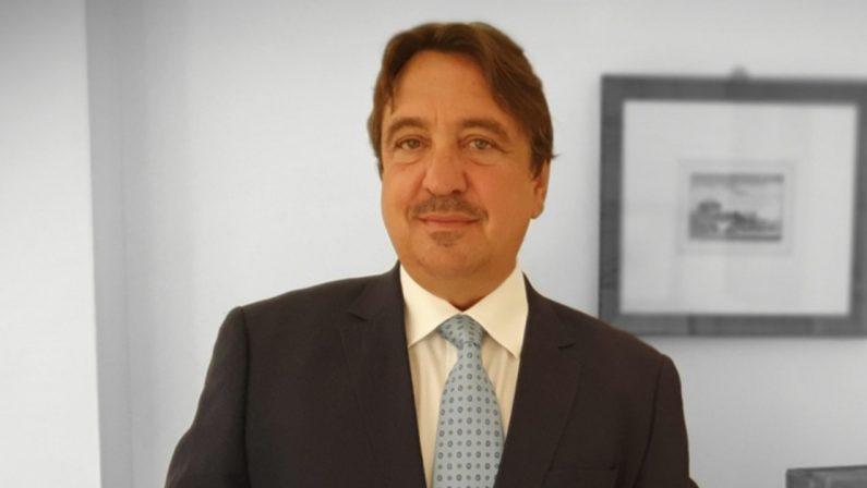 Santarelli nominato alla Cassa depositi e prestiti