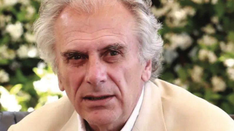 Marco Risi al Magna Grecia Film Festival: «Gli ingredienti del cinema? Sentimento ed energia»
