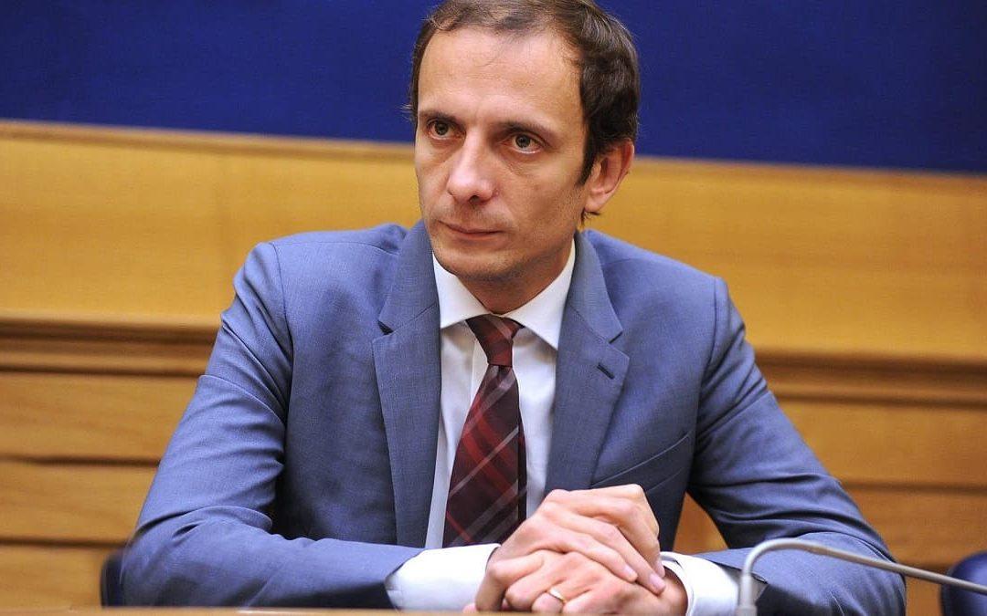 Il presidente della Conferenza delle Regioni Massimiliano Fedriga