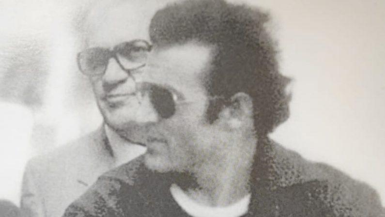 La storia: Nicola Longo, il super poliziotto calabrese che ispirò Fellini