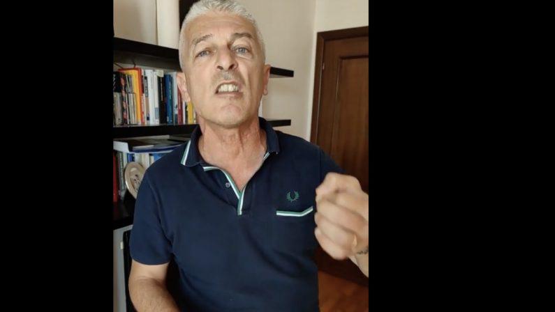 VIDEO - Liste elettorali sottoposte alla Commissione Antimafia, Morra chiarisce le modalità