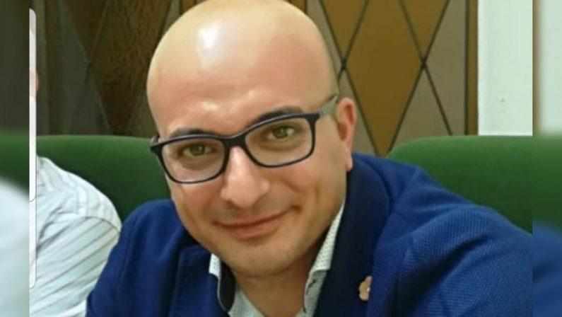 Il Tribunale del Riesame conferma i domiciliari per il consigliere regionale Paris