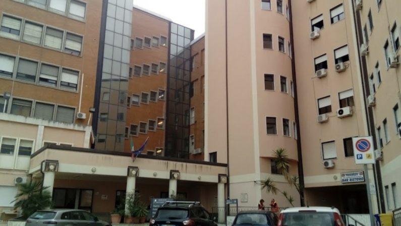 Medico positivo al Covid, chiuso il Pronto soccorso dell'ospedale di Corigliano