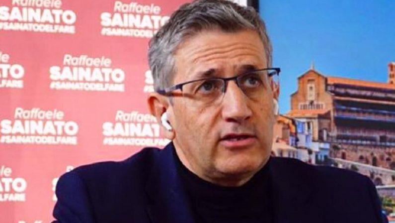 Operazione Inter Nos, indagato un altro consigliere regionale: è Raffaele Sainato
