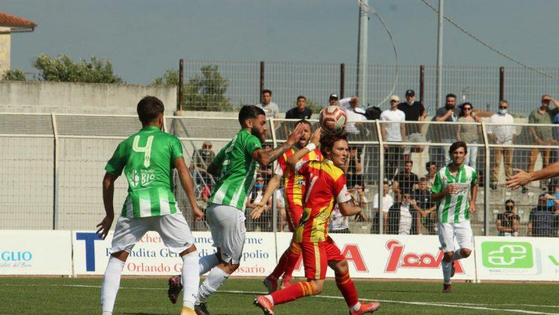 Vigor e Sambiase ripartono dalla 1ª categoria. La squadra unica in Serie D ha diviso i tifosi