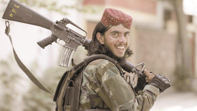 Siamo tutti talebani, basta che paghino. Li hanno voluti gli occidentali e i ricchi alleati arabi