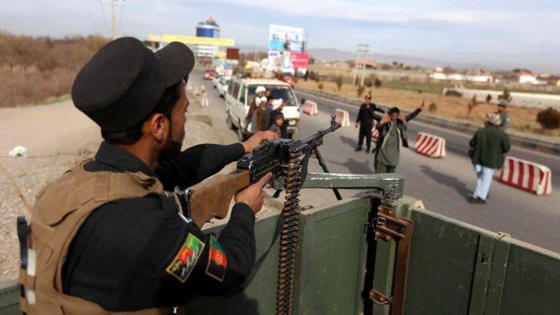 Ottantuno studentesse afghane della Sapienza bloccate a Kabul