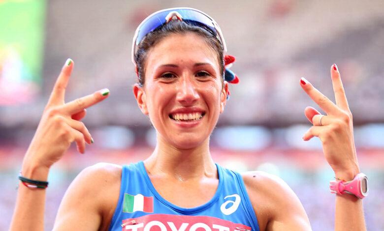 Olimpiadi Tokyo, Antonella Palmisano oro nella 20 chilometri di marcia. Record medaglie per l'Italia