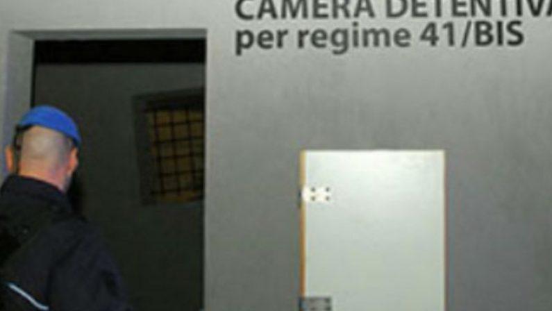 Cade anche Paviglianiti: boss di 'ndrangheta arrendetevi, siete circondati