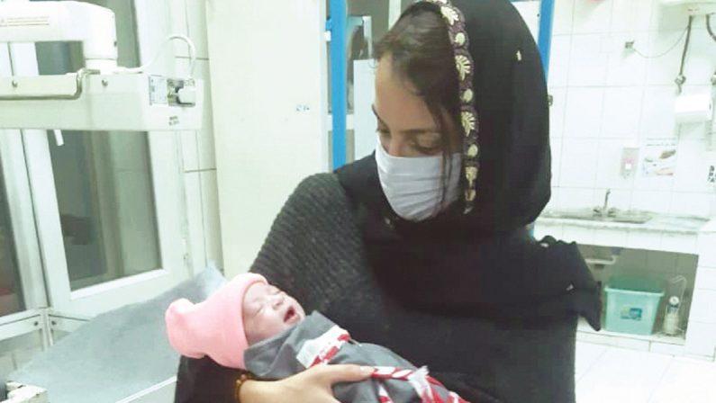 Afghanistan, il racconto della calabrese Francesca Gigliotti di Medici senza frontiere