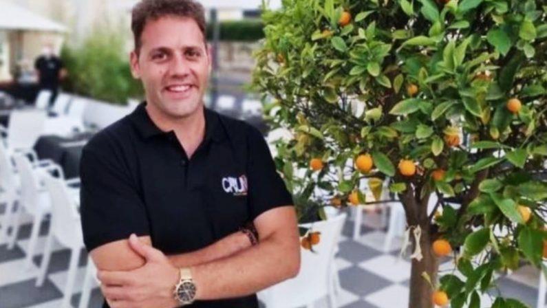 Il tragico destino dello chef Cannistrà, morto a pochi giorni dalla nascita del figlio
