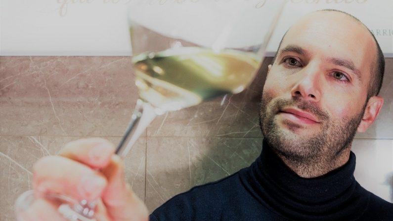 La grappa che non ti aspetti è in Calabria, nasce dalle vinacce dello Zibibbo di Pizzo