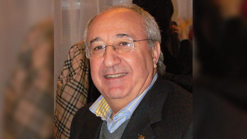 Morto nel Lazio il pittore luzzese Giuseppe Serra