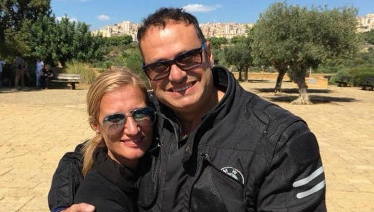 Incidente stradale nel Reggino, morta anche la moglie del carabiniere
