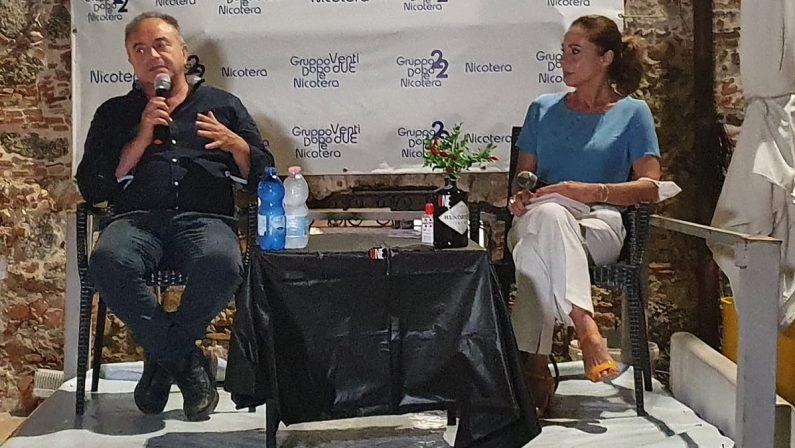 Nicotera, Gratteri presenta il suo libro: «Contro la mafia investire in istruzione»