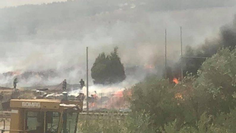 Matera, l'incendio di La Martella poteva essere limitato