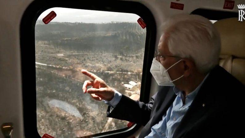 Sul disastro ambientale di certo non c'è l'accordo tra le organizzazioni criminali del mondo