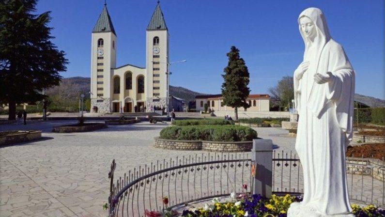 Dasà, anche il parroco positivo al Covid dopo il pellegrinaggio a Medjugorje