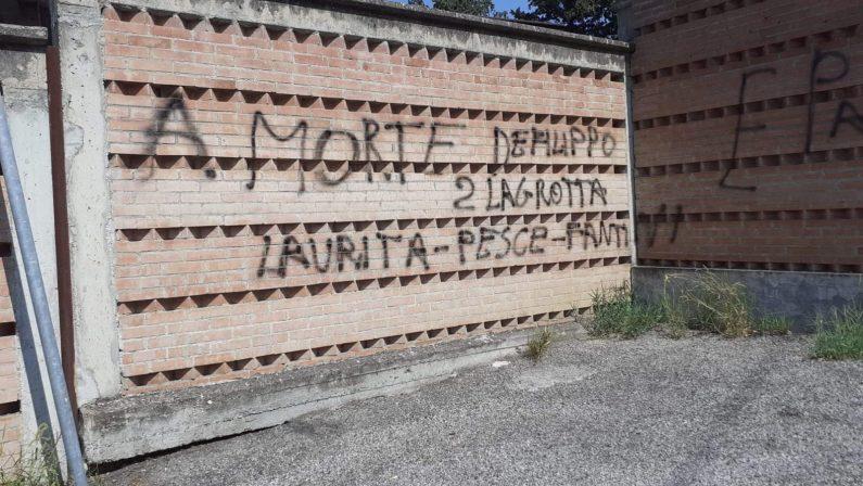 Sant'Arcangelo, minacce di morte al sindaco La Grotta