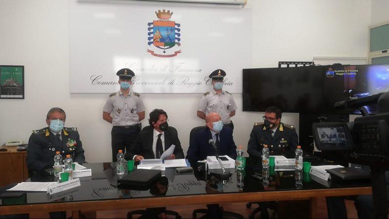 Sanità in mano alla 'ndrangheta: 17 arrestia Reggio Calabria, consigliere regionaleai domiciliari