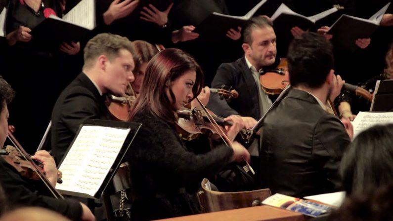 """Paola - Concerto """"Le perle di Ola Gjeilo"""""""