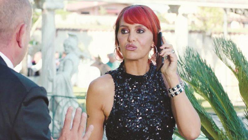 Paola Cortellesi: «Mettiamo un sorriso sulla differenza di classe in Italia»