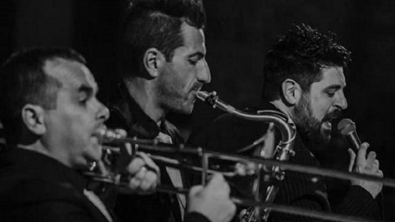 Scalea, Sing Swing in concerto per il Laos Jazz Fest