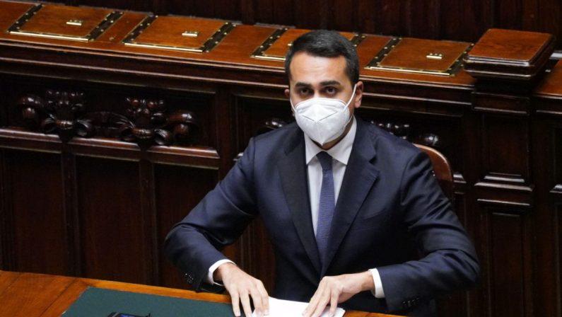 """Regeni, Di Maio """"Costante impegno del Governo per la verità"""""""