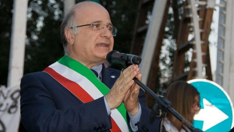 Covid, muore il sindaco di Avetrana Antonio Minò