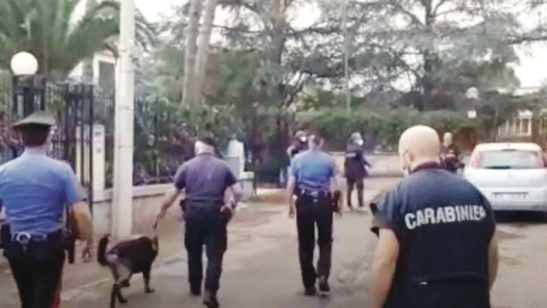 Picchiati bimbi e donne incinte, dopo due anni scattano gli arresti