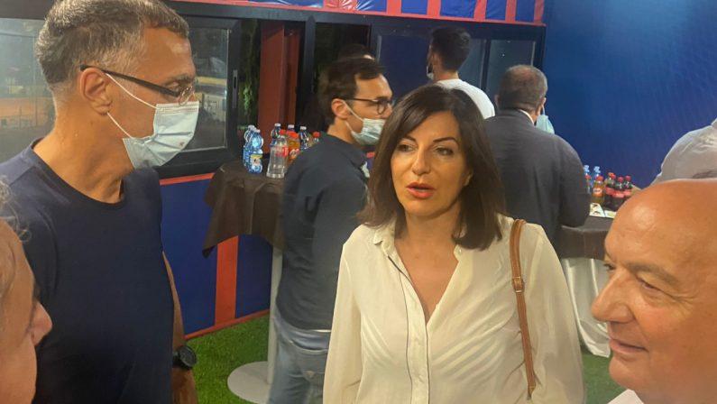 """Il Cosenza vince e al """"Marulla"""" fa festa anche Bergomi"""