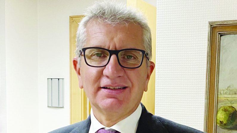 «Una grande banca per il Sud» L'intervista all'amministratore delegato della Banca popolare di Bari