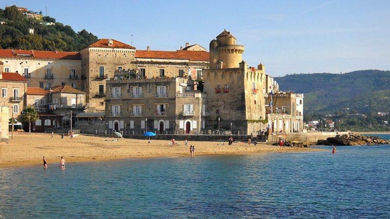 Benvenuti a Castellabate, dove c'è anche il Caravaggesco D'Alessio