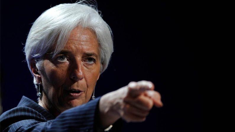 La Bce annuncia la nuova tregua lunga: fino al 2023 i tassi resteranno bloccati