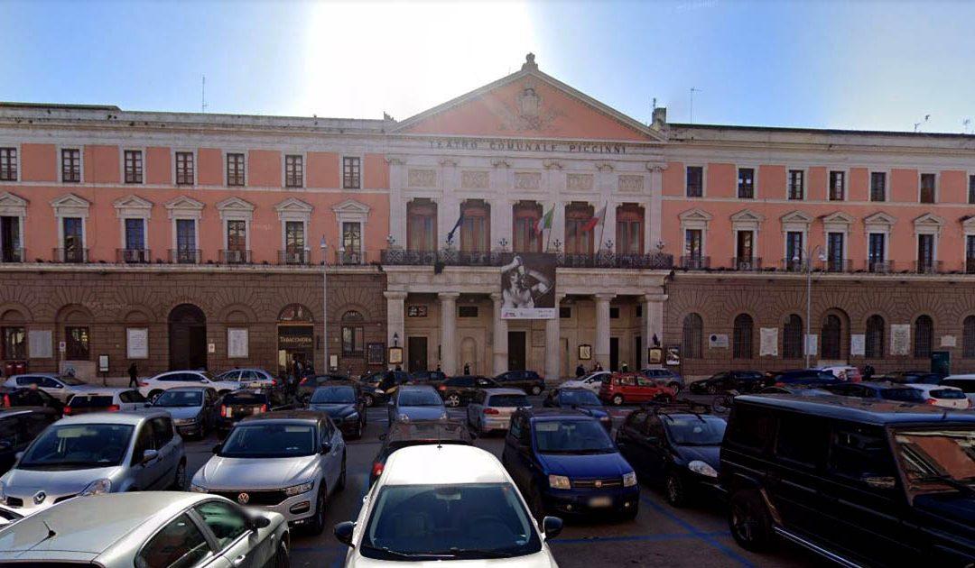 Il comune di Bari