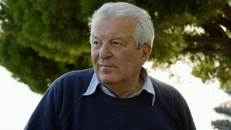 I 91 anni di Corrado Stajano e la Calabria