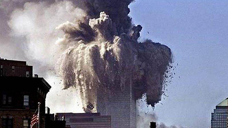 11 Settembre 2001: Il corto circuito che cambia il mondo