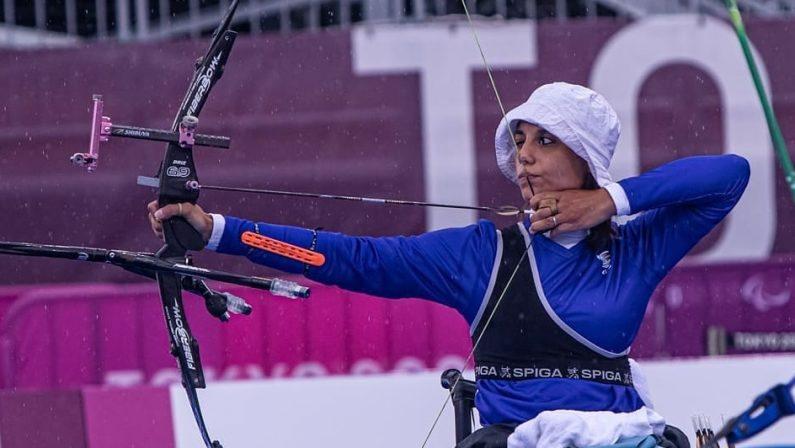Paralimpiadi, il sogno della calabrese Petrilli: è medaglia d'argento