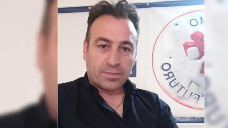 Elezioni Comunali a Cosenza, 8 domande per 8 candidati: Francesco Civitelli