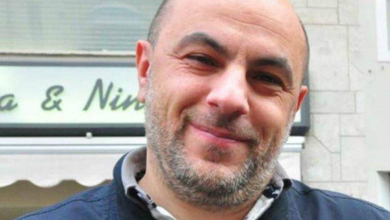 Elezioni Comunali a Cosenza, 8 domande per 8 candidati: Francesco De Cicco